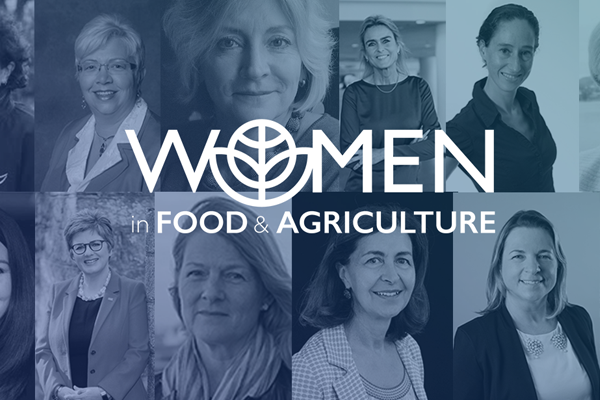Women in Food and Agriculture