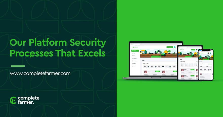 Наша безпека платформи обробляє Excel